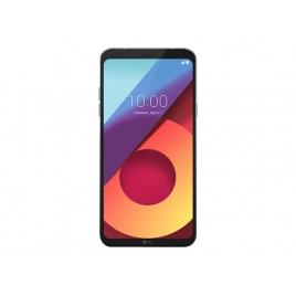 "Smartphone LG Q6 M700N 5.5"" FHD OC 3GB 32GB Android 7.0 Black"