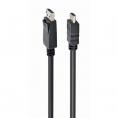 Cable Kablex DisplayPort Macho / HDMI Macho 1.8M