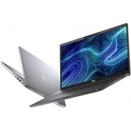 "Portatil Dell Latitude 7520 BTX CI7 1185G7 16GB 512GB SSD 15.6"" FHD W10P Black"