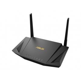 Router Wireless Asus RT-AX56U Doble Banda 4P RJ45 + 1P RJ45 + USB
