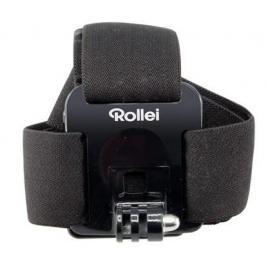 Soporte Action CAM Rollei GP Headstrap Compatible Gopro