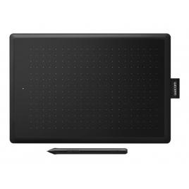 Tableta Digitalizadora Wacom ONE BY Medium Black