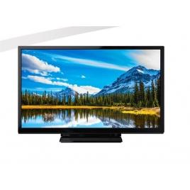"""Television Toshiba 24"""" LED 24W1963DG HD Black"""