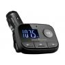 Transmisor FM Energy MP3 para Coche F2 Black Knight