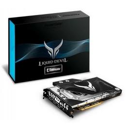 Tarjeta Grafica PCIE AMD Radeon RX 6900 XT Ultimate Liquid Devil 16GB OC DDR6 DP HDMI USB-C