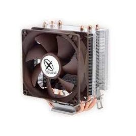 Ventilador CPU Coolbox Venquatw3p Socket 1150/1151/1155/1156/775/Fm2/Fm1/Am3/Am2