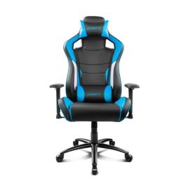Silla Gaming Drift DR400 Black / Blue