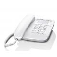 Telefono Fijo Siemens Gigaset DA410 White