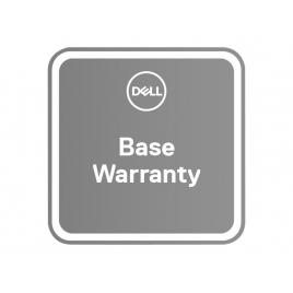 Extension de Garantia a 3 AÑOS Dell Onsite 8X5 SDL