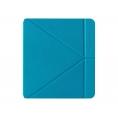 Funda Ebook Kobo Light Blue para Libra H2O