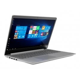 "Portatil Lenovo V15 Ryzen 5 3500U 8GB 256GB SSD 15.6"" HD W10 Grey Slim"