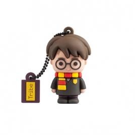 Memoria USB Silver HT 32GB Harry Potter