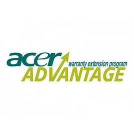 Extension de Garantia a 3 AÑOS Acer Carry IN ITW para Travelmate / Extensa / Aspire