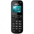 Telefono Movil Maxcom Comfort MM36D 3G Black