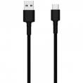 Cable Xiaomi USB 2.0 a Macho / USB-C Macho 1M Black