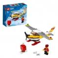 Construccion Lego Avion del Correo