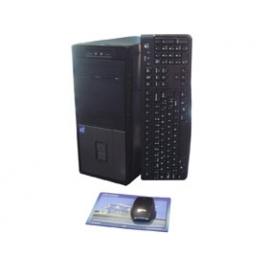 PC Ecomputer Serie Serie Gaming Ryzen 5 8GB 240GB SSD 1TB RX 550X 4GB