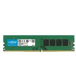 DDR4 4GB BUS 2666 Crucial CL19