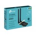 Tarjeta red Wireless TP-LINK Archer TX50E WIFI 6 Dualband PCIE + Bluetooth