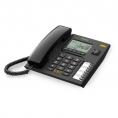Telefono Fijo Alcatel T76 Black