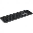 Teclado Logitech Wireless MX Keys Bluetooth Illuminated para MAC Ingles Eeuu