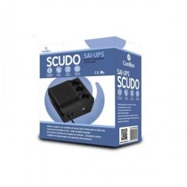 S.A.I. Coolbox Scudo 600VA 300W