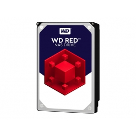 "Disco Duro 8TB Sata6 256MB 5400RPM Western 3.5"" Sata red"