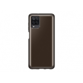 Funda Movil Samsung Clear Soft Cover para Samsung Galaxy A12