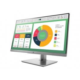 "Monitor HP 21.5"" FHD Elitedisplay E223 1920X1080 5ms DP HDMI VGA USB Silver"