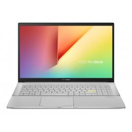 "Portatil Asus Vivobook S533EA-BN147T CI7 1165G7 16GB 512GB SSD 15.6"" FHD W10 Silver"