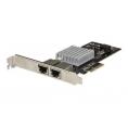 Tarjeta red Startech 2 X 10GB PCIE