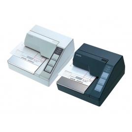 Impresora Tickets Epson TM-U295 Paralelo Black