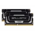 Modulo DDR4 16GB BUS 3200 Sodimm Crucial Ballistix KIT 2X8GB