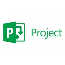 Microsoft Project 2016 Standard 32/64 Bits PKL ESD Descarga