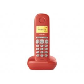 Telefono Inalambrico Siemens Gigaset A170 red