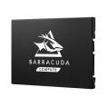 "Disco SSD 2.5"" Seagate 240GB Barracuda Q1 Sata"