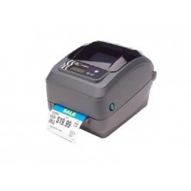 Impresora Zebra Etiquetas Monocromo GX420T Black