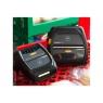 Impresora Zebra Etiquetas Portatil Monocromo ZQ510 USB LAN Bluetooh Black