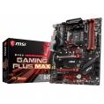 Placa Base Msi AMD B450 Gaming Plus Socket AM4 ATX Grafica DDR4 Glan USB 3.2 Audio 7.1