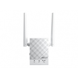 Repetidor WIFI Extender Asus RP-AC51 AC750 RJ45 Dualband