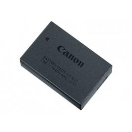 Bateria Camara Digital Canon LP-E17 1040MAH