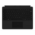 Teclado Microsoft Surface PRO X Keyboard Black