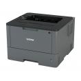 Impresora Brother Laser Monocromo HL-L5000D 42PPM Duplex
