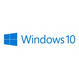 Microsoft Windows 10 PRO 32 BIT OEM