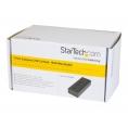 HUB Startech 7 Puertos USB 3.0 Black