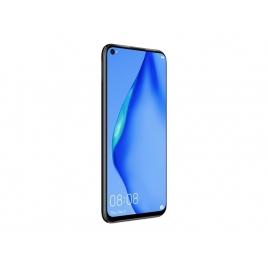 "Smartphone Huawei P40 Lite 6.4"" OC 6GB 128GB 4G Android 10 Black"
