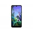"""Smartphone LG Q60 6.26"""" HD+ OC 3GB 64GB Android 9.0 Black"""