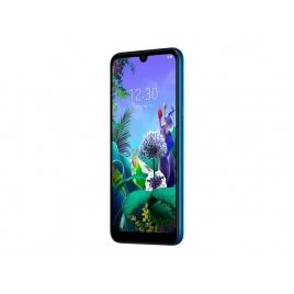 """Smartphone LG Q60 6.26"""" HD+ OC 3GB 64GB Android 9.0 Blue"""