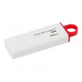 Memoria USB 3.0 Kingston 32GB Dtig4