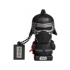 Memoria USB Silver HT 16GB Star Wars TLJ Kylo REN